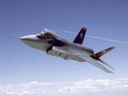 """Usa, gli F-35 tornano in volo dopo lo stop:  """"Problema non strutturale"""""""
