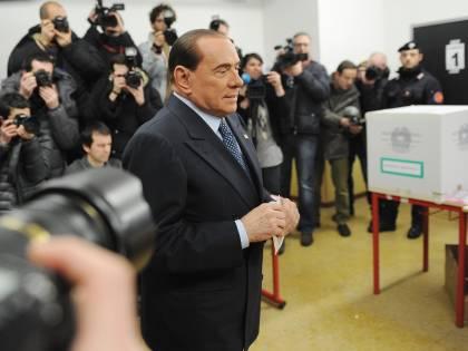Risultati delle elezioni 2013: scontro Berlusconi, Bersani, Grillo