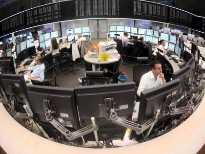 Gli Usa preoccupano le Borse: ribassi generalizzati nell'Ue