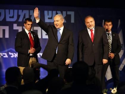 Le difficoltà del governo Netanyahu