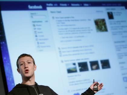 Boom di ricavi per Apple e Facebook