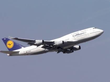 Allarme bomba a Belgrado: evacuato aereo della Lufthansa