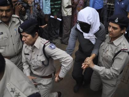 L'India sempre più Paese degli stupri