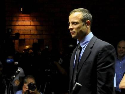 """Pistorius, il tribunale: """"È libero di viaggiare"""""""