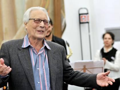 Addio a Enzo Jannacci: aperta la camera ardente