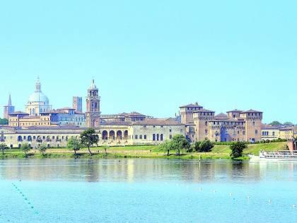 Quattro passi nel Rinascimento a spasso tra Mantova e Sabbioneta