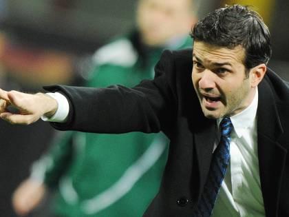 Stramaccioni, l'uomo giusto per l'Udinese