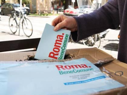 Roma, bufera alle primarie del centrosinistra