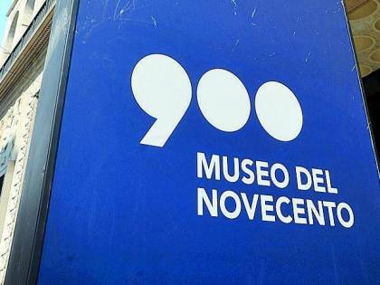 """""""Il nuovo Museo '900 che nascerà nel 2026 sarà contemporaneo"""""""