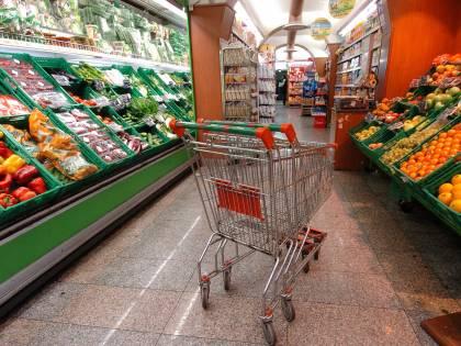 Crisi, famiglie in ginocchio: crollato il potere d'acquisto