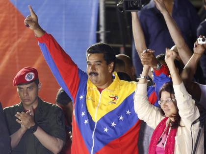Venezuela, sventato complotto per uccidere Maduro
