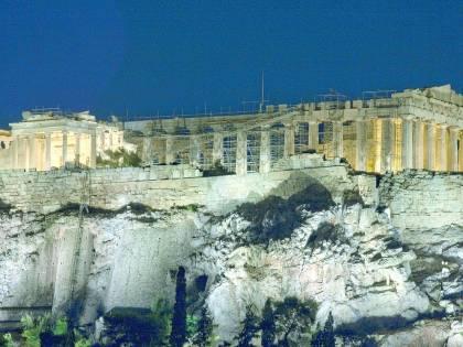 In compagnia di un ateniese tra musei, locali e gallerie d'arte
