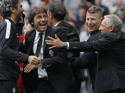 La Juve fa i conti per far felice Conte