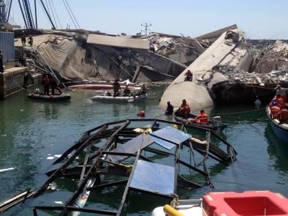Genova, trovato il corpo di Gianni Iacoviello: ultimo dei dispersi