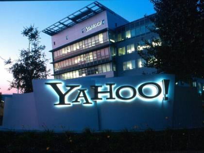 """""""A Yahoo dirigenti maschi discriminati e licenziati"""""""