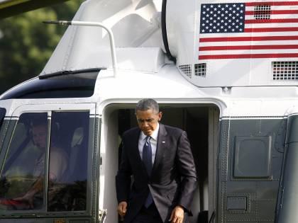 Ma Obama spia anche noi?