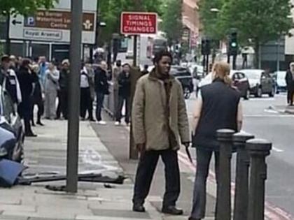 Londra, il volto dei due sospettati