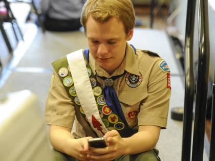 I boy scout in America aprono le porte ai bambini transgender