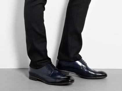 La scarpa stonata vale una ciabatta