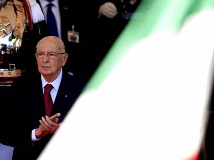 Inchiesta Ubi Banca, spuntano le telefonate tra Napolitano e Bazoli