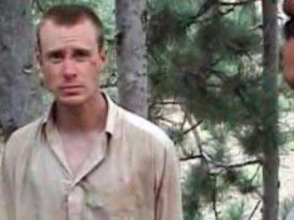 """I talebani: """"Liberiamo soldato Usa in cambio di 5 prigionieri di Guantanamo"""""""