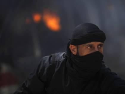 La Russia colpisce Al Jolani, il leader di Al Qaida in Siria