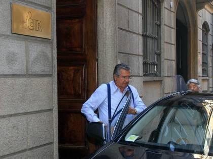 Mondadori, beffa delle toghe: sconto sulla condanna assurda