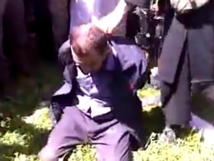 Siria, la verità sul video degli sgozzamenti: è stato girato ad aprile