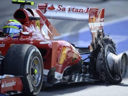 """Gp d'Inghilterra, l'analisi di Benzing: """"Ora la Pirelli corra subito ai ripari"""""""