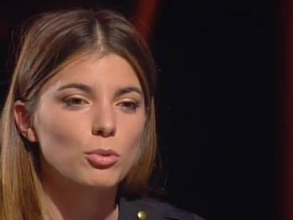 """La Innocenzi contro la Madia: """"In Italia non c'è meritocrazia"""". Il web contro la """"santorina"""""""
