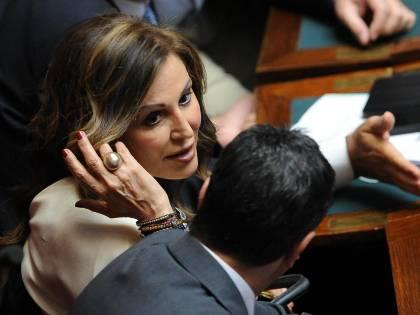 """Santanché: """"Cav ha deciso Il governo cadrà a breve"""""""