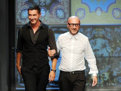 Dolce e Gabbana ridaranno l'Ambrogino d'oro a Pisapia