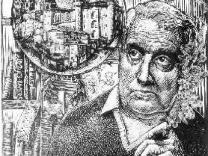 """Mezzetti, maestro incisore specializzato in """"ex libris"""""""