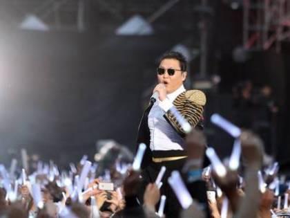 """Confessione choc di Psy: """"Sono alcolizzato"""""""