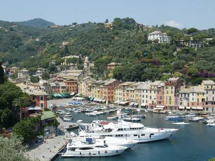 Ecco dove vivono gli italiani più ricchi