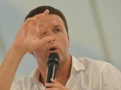 """La """"discesa in campo"""" di Renzi agita le anime del Pd e scatena la lotta di poteri forti"""