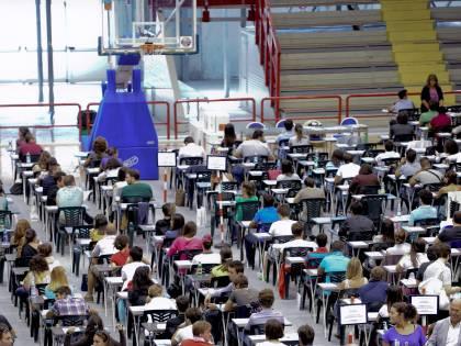 Via ai test universitari per 115mila diplomati