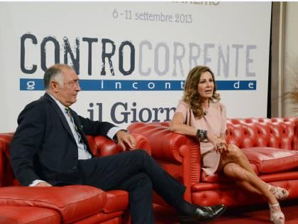 """Santanchè a Controcorrente: """"La condanna di Berlusconi è stata un colpo di Stato"""""""