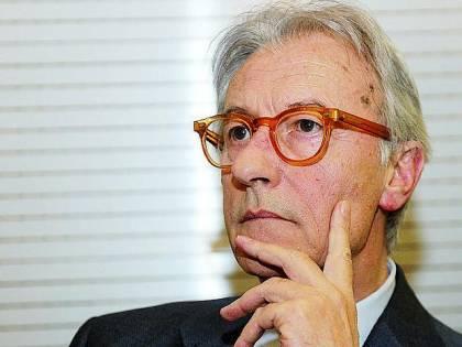 """Formigli contro Feltri: """"Razzista ignorante"""""""