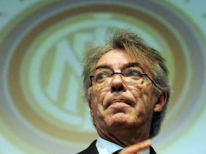 """Moratti su Calciopoli: """"La Juventus insiste ancora con i ricorsi"""""""