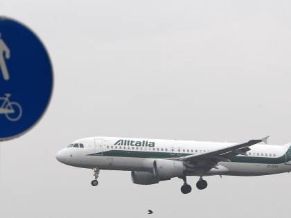 Alitalia-Poste, Ue pronta a esaminare il caso