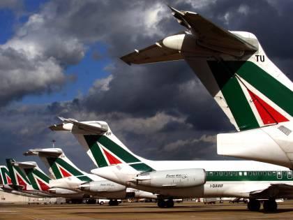 """Alitalia, Lupi: """"Non possiamo essere la Cenerentola di Air France"""""""