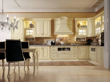 Arredo casa made in Italy a Mosca con i Saloni WorldWide