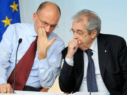 Schiaffo della Ue a Letta
