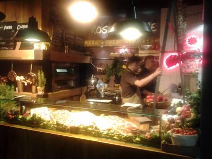 Bar e ristoranti d'autore: un premio di Gambero Rosso e Fiera Milano