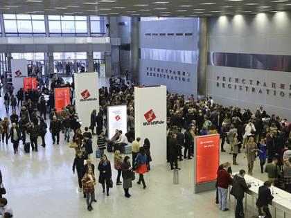 Ai Saloni di Mosca design e qualità spingono l'export del mobile-arredo