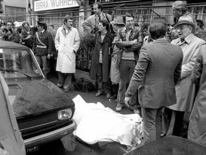 """""""Così i terroristi hanno sparato al mio amico Walter Tobagi"""""""