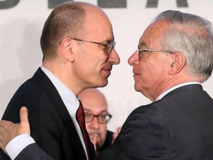 """La volata di Epifani a Letta: """"Candidato premier naturale"""""""
