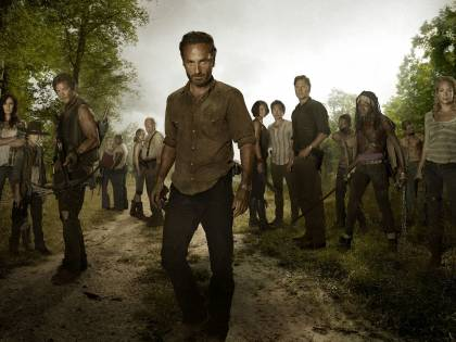"""Andrew Lincoln:""""Gli zombie siamo noi. Dobbiamo lottare con le nostre nevrosi"""""""