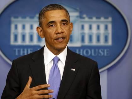 """Riforma sanitaria, Obama: """"Non sono contento, va migliorata"""""""